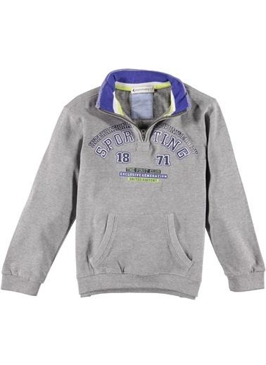 Asymmetry - Sweatshirt